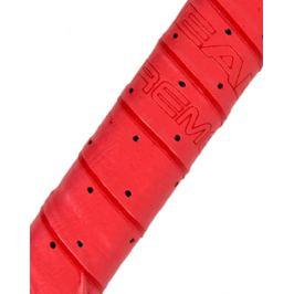 Omotávka na rakety vrchní Head Xtreme Soft Red (3 ks) Tenisové gripy
