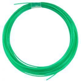 Squashový výplet Tecnifibre String 305 Squash Green 1,20 mm (9,5 m) - stříhané balení