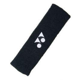 Čelenka Yonex Headband AC258EX Black