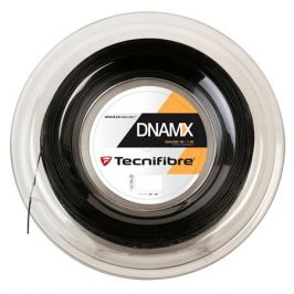 Squashový výplet Tecnifibre DNAMX 1.15 mm - 200 m Squashové výplety - role