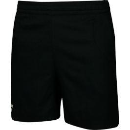 Šortky Babolat Core Short 8'' Black Pánské šortky