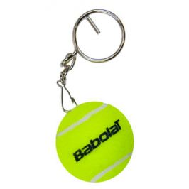 Klíčenka Babolat Key Ring (tenisový míček) Doplňky pro hráče