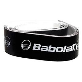 Ochranná páska na rakety Babolat Super Tape Black Doplňky pro rakety