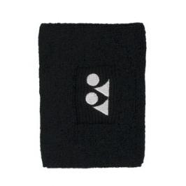 Potítko Yonex XL (1 ks) Black Badmintonové doplňky