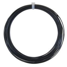 Tenisový výplet Babolat RPM Blast Black 1,25 mm (12,0 m) Tenisové výplety
