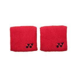 Potítka Yonex Wristband AC489EX Red (2 ks)