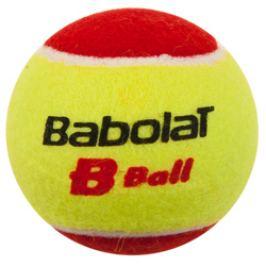 Dětské tenisové míče Babolat Red Felt 3 ks Tenisové míče