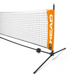 Tenisová síť Head Mini Tennis Net 6.1.m