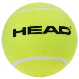 Tenisový míč Head Medium Tennis Promo Ball