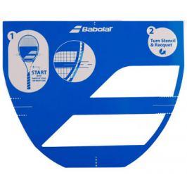 Šablona Babolat Tenis na vykreslení loga Doplňky pro hráče