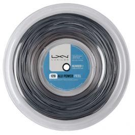 Tenisový výplet Luxilon Alu Power Feel 1.20mm (220m) Tenisové výplety