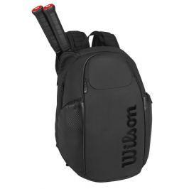 Batoh na rakety Wilson Vancouver Backpack Black