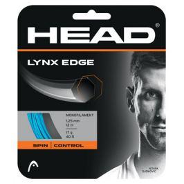 Tenisový výplet Head Lynx Edge Neon Blue (12 m) Tenisové výplety