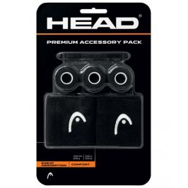 Sada doplňků Head Premium Accessory Pack Black