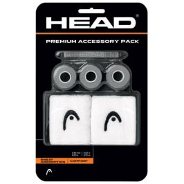 Sada doplňků Head Premium Accessory Pack Grey