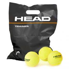 Tenisové míče Head Trainer (72 ks) Tenisové míče