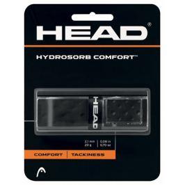 Základní omotávka Head HydroSorb Comfort Black Tenisové gripy