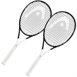 Set 2 ks tenisových raket Head Graphene 360° Speed PRO