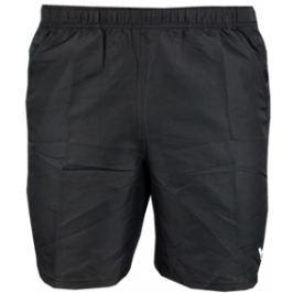 Pánské šortky Victor Short LongFighter Black Pánské šortky