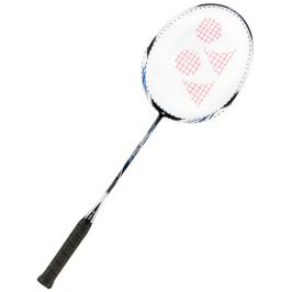 Badmintonová raketa Yonex Carbonex CAB-7000 DF Black/blue Badmintonové rakety