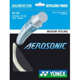 Badmintonový výplet Yonex Aerosonic Badmintonové výplety