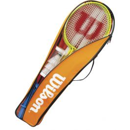 Badmintonový set Wilson Badminton Set 4 Pcs
