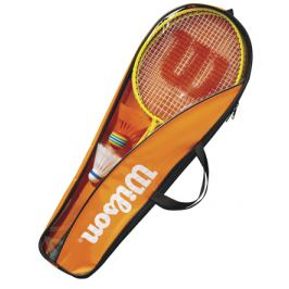 Dětský badmintonový set Wilson Junior Kit