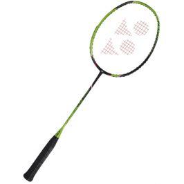Badmintonová raketa Yonex Voltric FB Black/Green