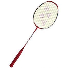 Badmintonová raketa Yonex Arcsaber 11 Mettalic Red 2018