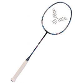 Badmintonová raketa Victor Jetspeed S 12 Blue