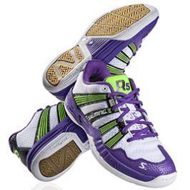 Sálová obuv Salming Race R5 2.0 Women - UK 4.0