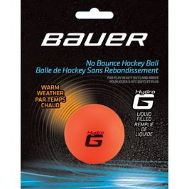 Míček BAUER Hydro G Warm Orange