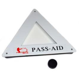 Potent Hockey tréninkový nahrávač Pass-Aid