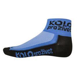 Ponožky modré KPŽ