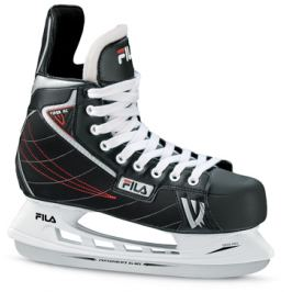 Brusle Fila Viper HC Black/Red
