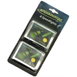 Speedminton Speedlights , 8 ks