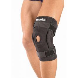 Ortéza na koleno Mueller Hinged Wraparound Knee Brace