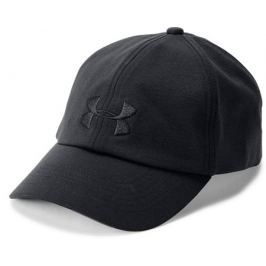 Dámská kšiltovka Under Armour Renegade Cap Black