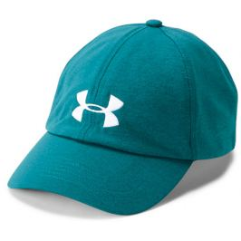 Dámská kšiltovka Under Armour Renegade Cap Tourmaline Teal