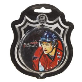 Puk Sher-Wood NHL Alexandr Ovečkin 8