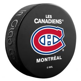 Puk Sher-Wood Basic NHL Montreal Canadiens