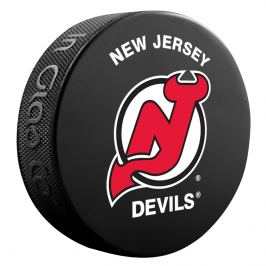 Puk Sher-Wood Basic NHL New Jersey Devils
