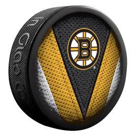 Puk Sher-Wood Stitch NHL Boston Bruins