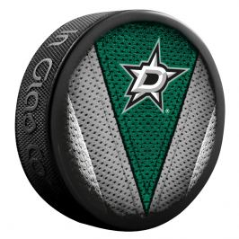 Puk Sher-Wood Stitch NHL Dallas Stars