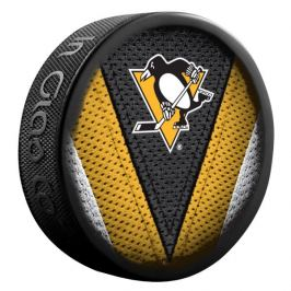 Puk Sher-Wood Stitch NHL Pittsburgh Penguins