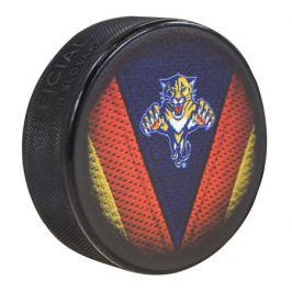 Puk Sher-Wood Stitch NHL Florida Panthers