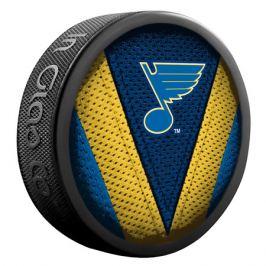 Puk Sher-Wood Stitch NHL St. Louis Blues