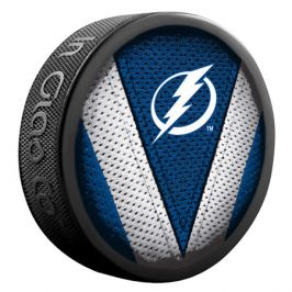 Puk Sher-Wood Stitch NHL Tampa Bay Lightning