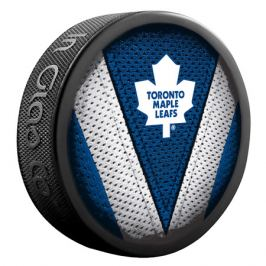 Puk Sher-Wood Stitch NHL Toronto Maple Leafs
