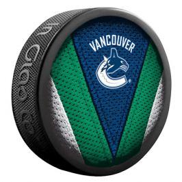 Puk Sher-Wood Stitch NHL Vancouver Canucks